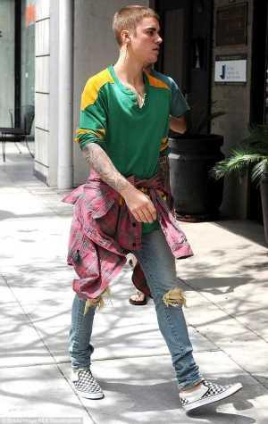 Awful? Justin Bieber